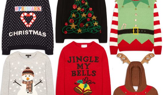 Primark Evry Primark Christmas Jumpers 2016 Every Women 39s And Men 39s