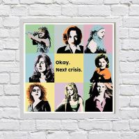 27 Fierce Feminist Prints Youll Want To Hang On Your Wall ...