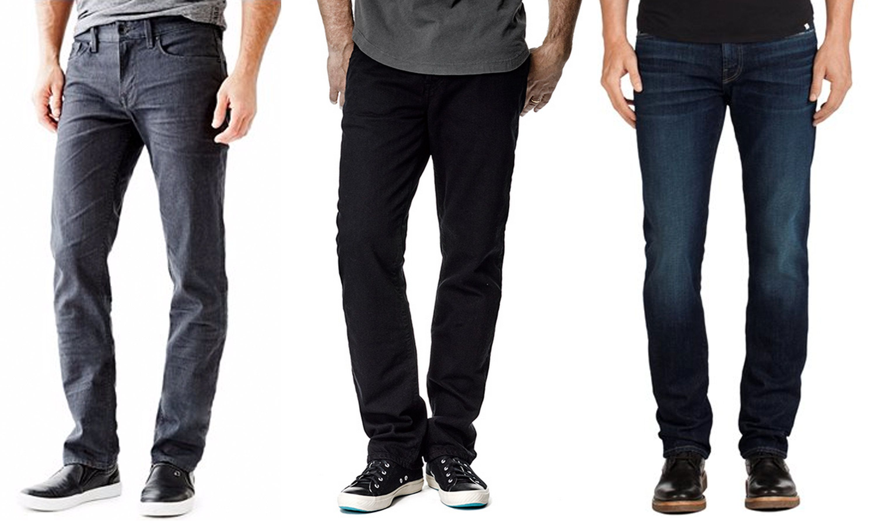 Everything A Guy Needs To Know Before Buying Jeans