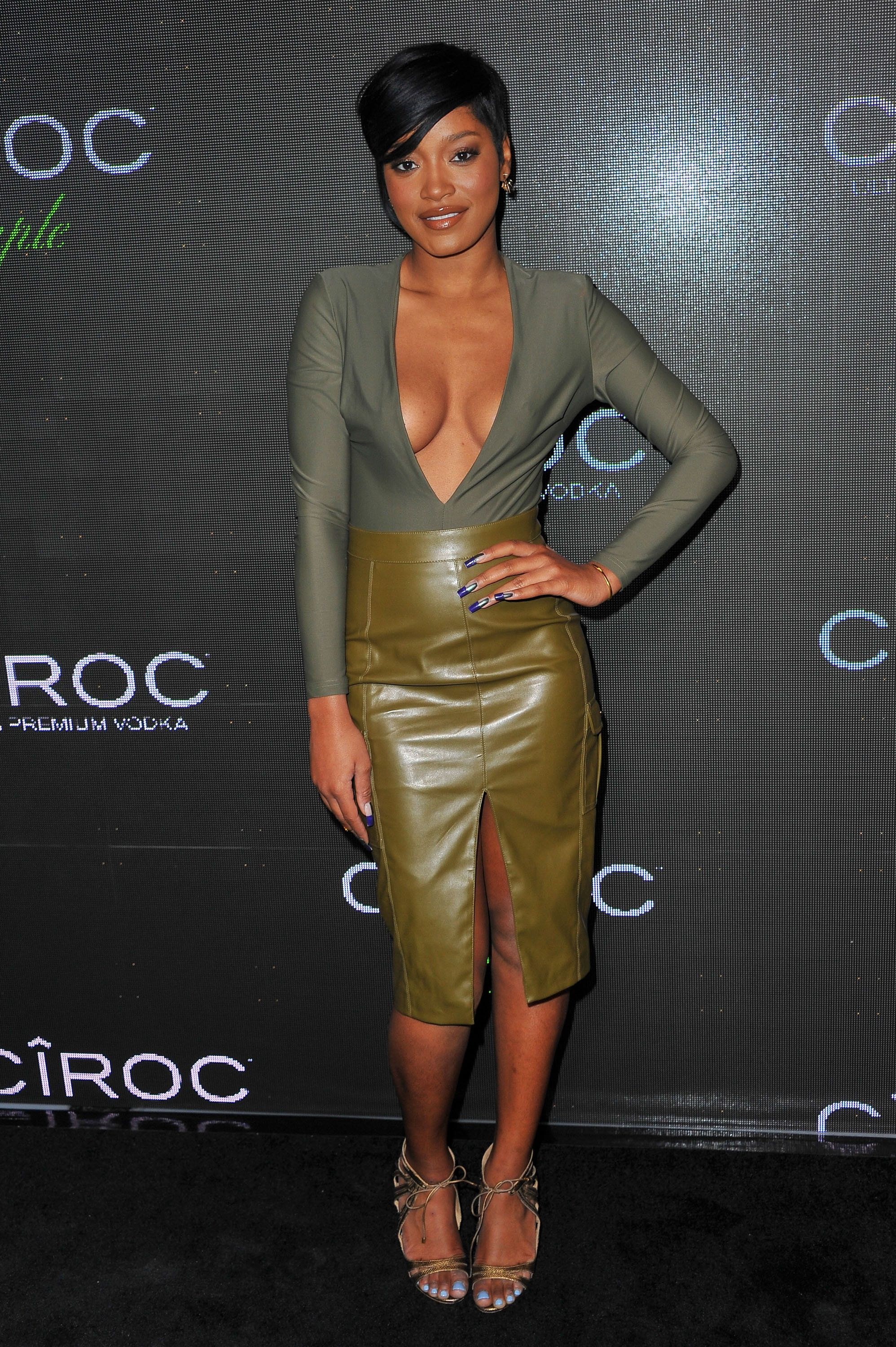 Heart Breaking Girl Wallpaper Keke Palmer Opens Up About Sexuality In Response To