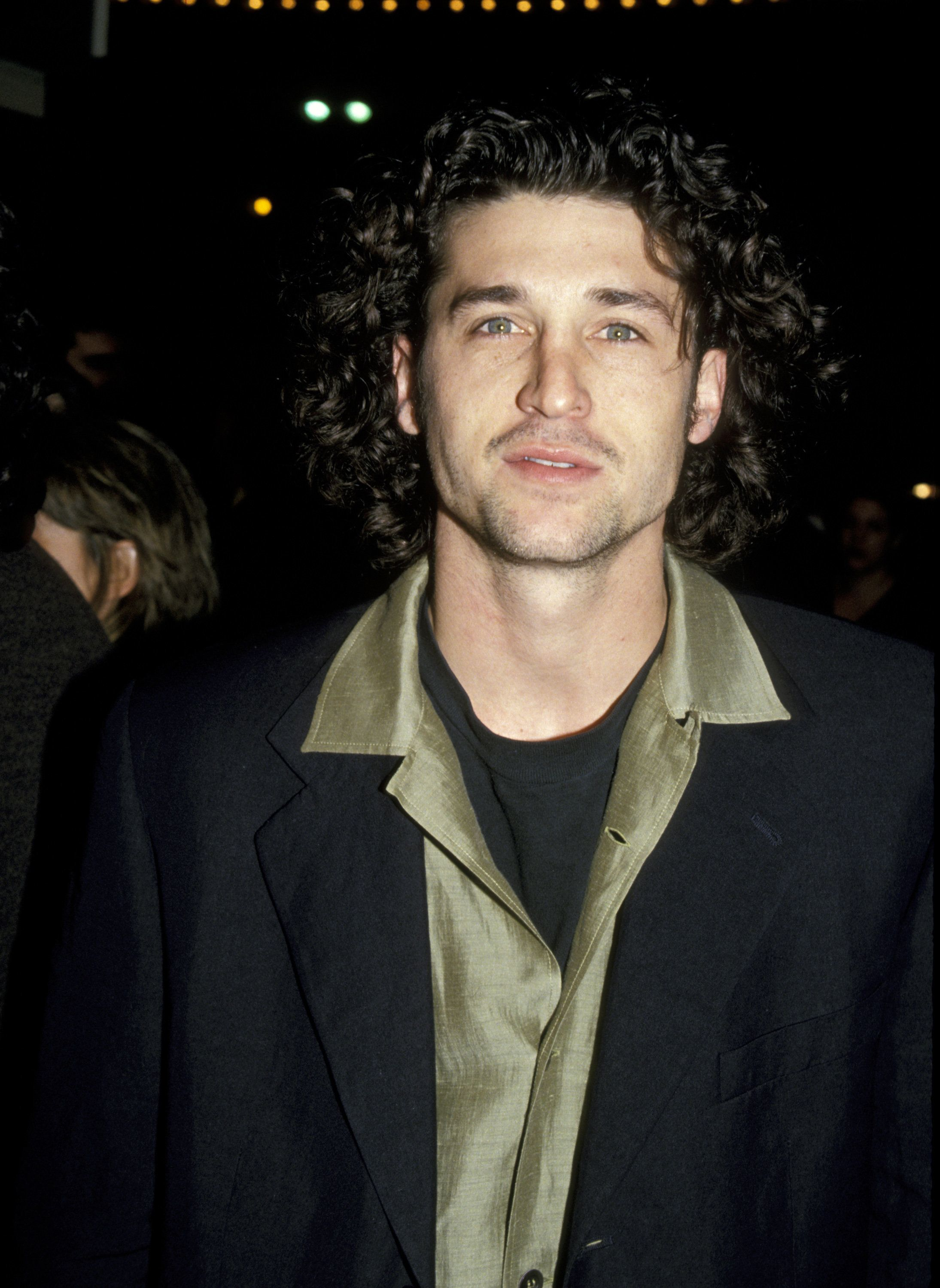 Entry10 10 Photos That Prove Patrick Dempsey Only Gets Hotter With