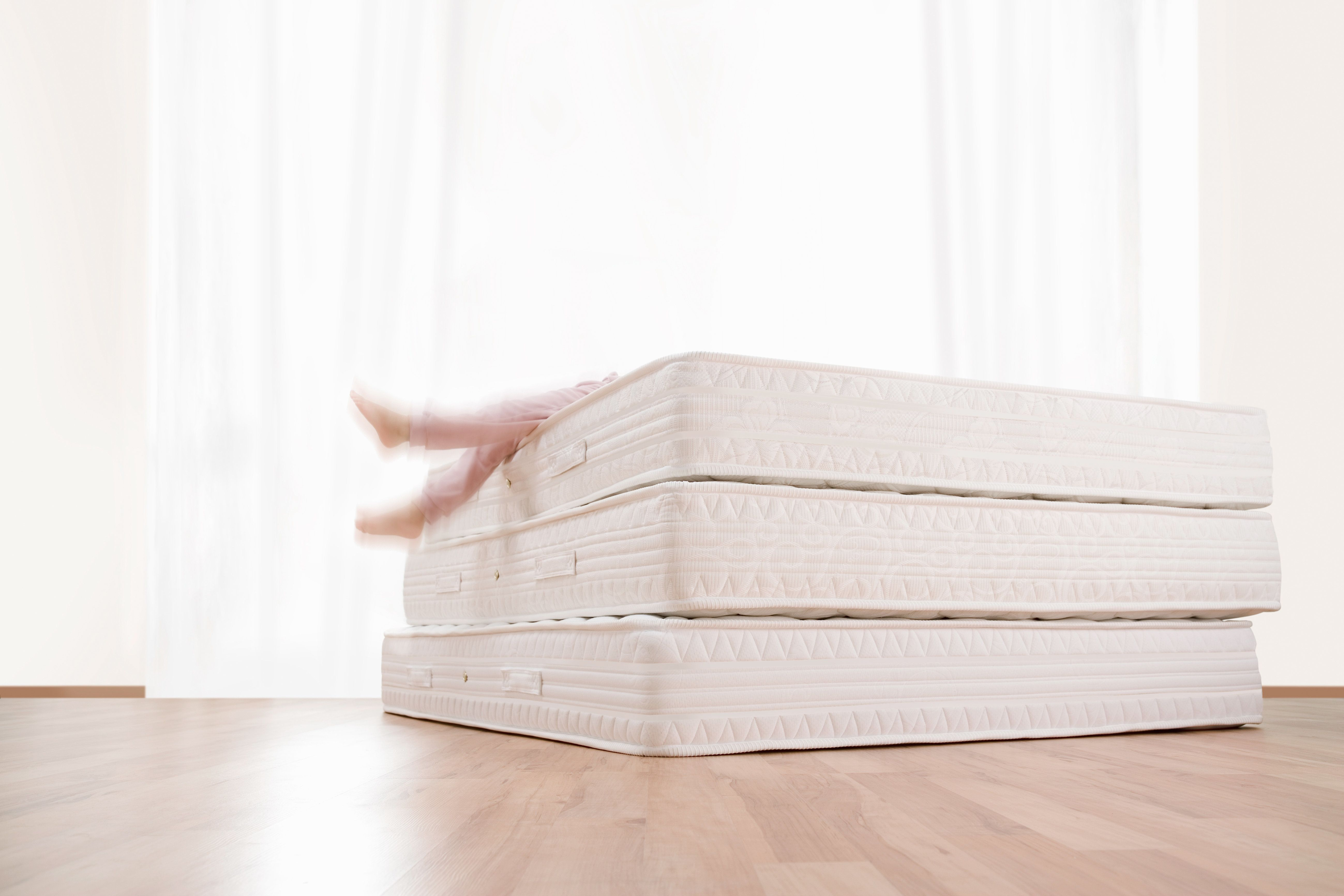 How Often Should I Change My Mattress What You Need To Know Before You Buy A New Mattress Huffpost Life