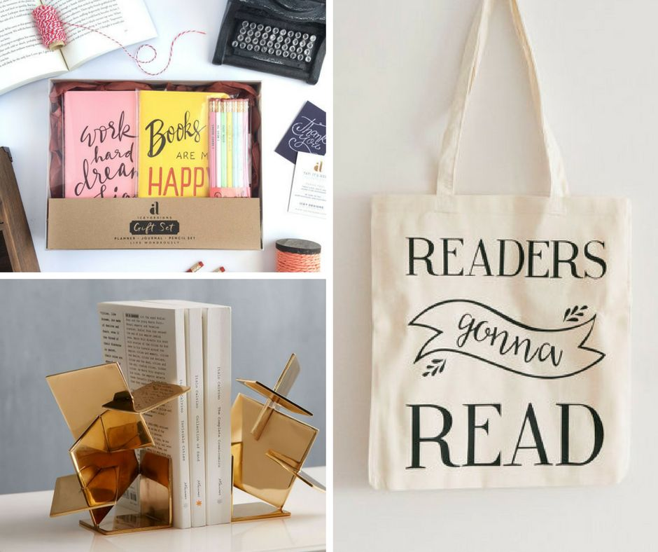 Book Lover Gift The 31 Best Non Book Gifts For Book Lovers Huffpost