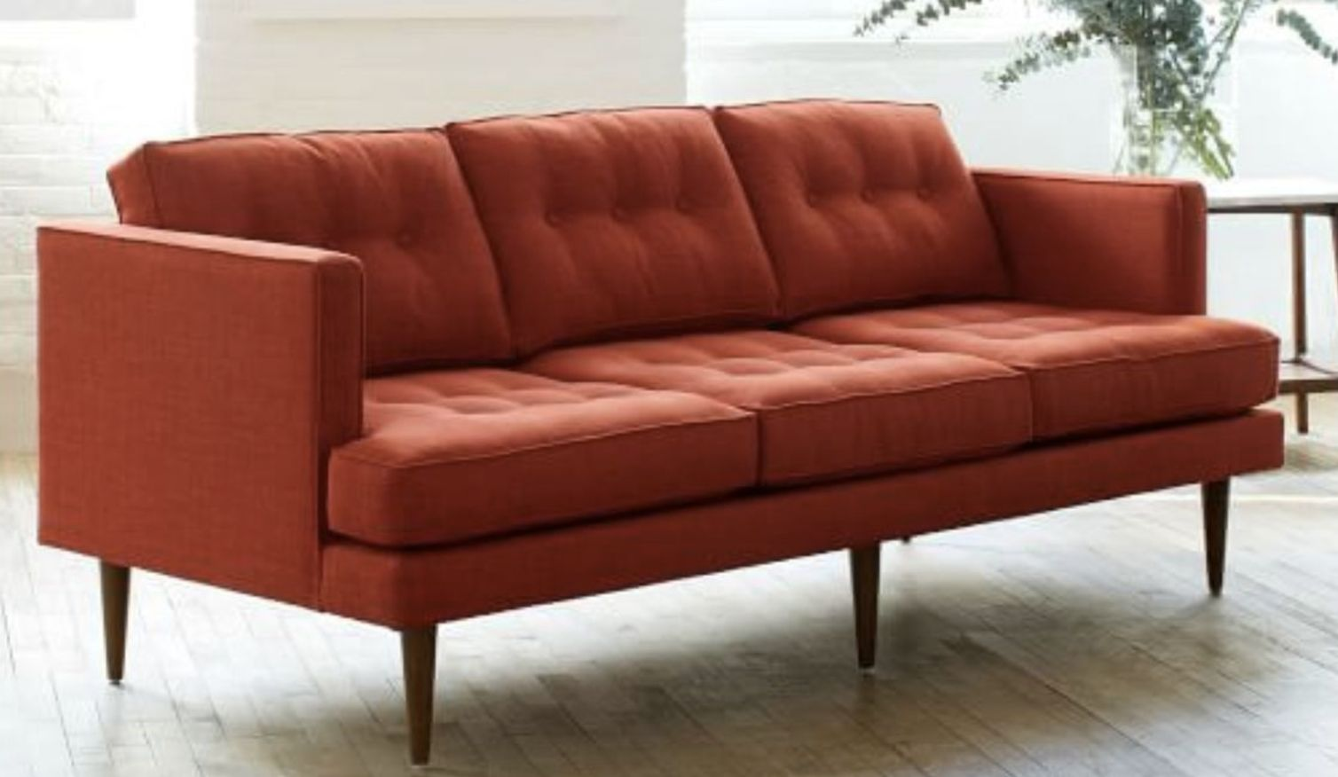 Couches Promotion A Writer Shamed This Couch So Hard West Elm Is Offering Refunds