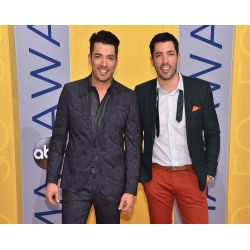 Small Crop Of Drew Scott Net Worth