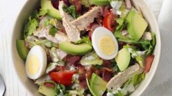 Elegant Worst Salads You Can Order At Chain Restaurants Mcdonald S Southwest Salad Recipe Mcdonald S Southwest Salad Grilled Ken Calories Worst Salads You Can Order At Chain Restaurants Huffpost Life