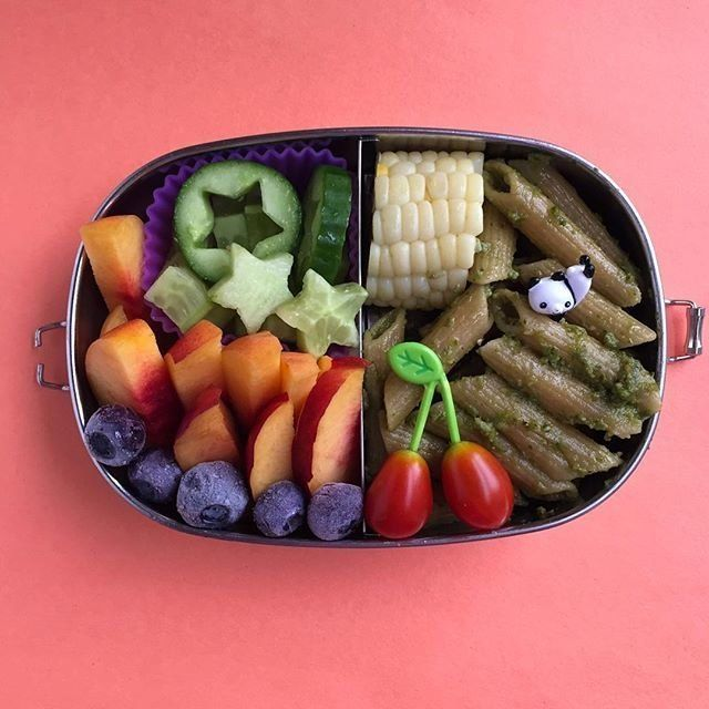 A Real Life Look At Today39s Packed School Lunches Huffpost