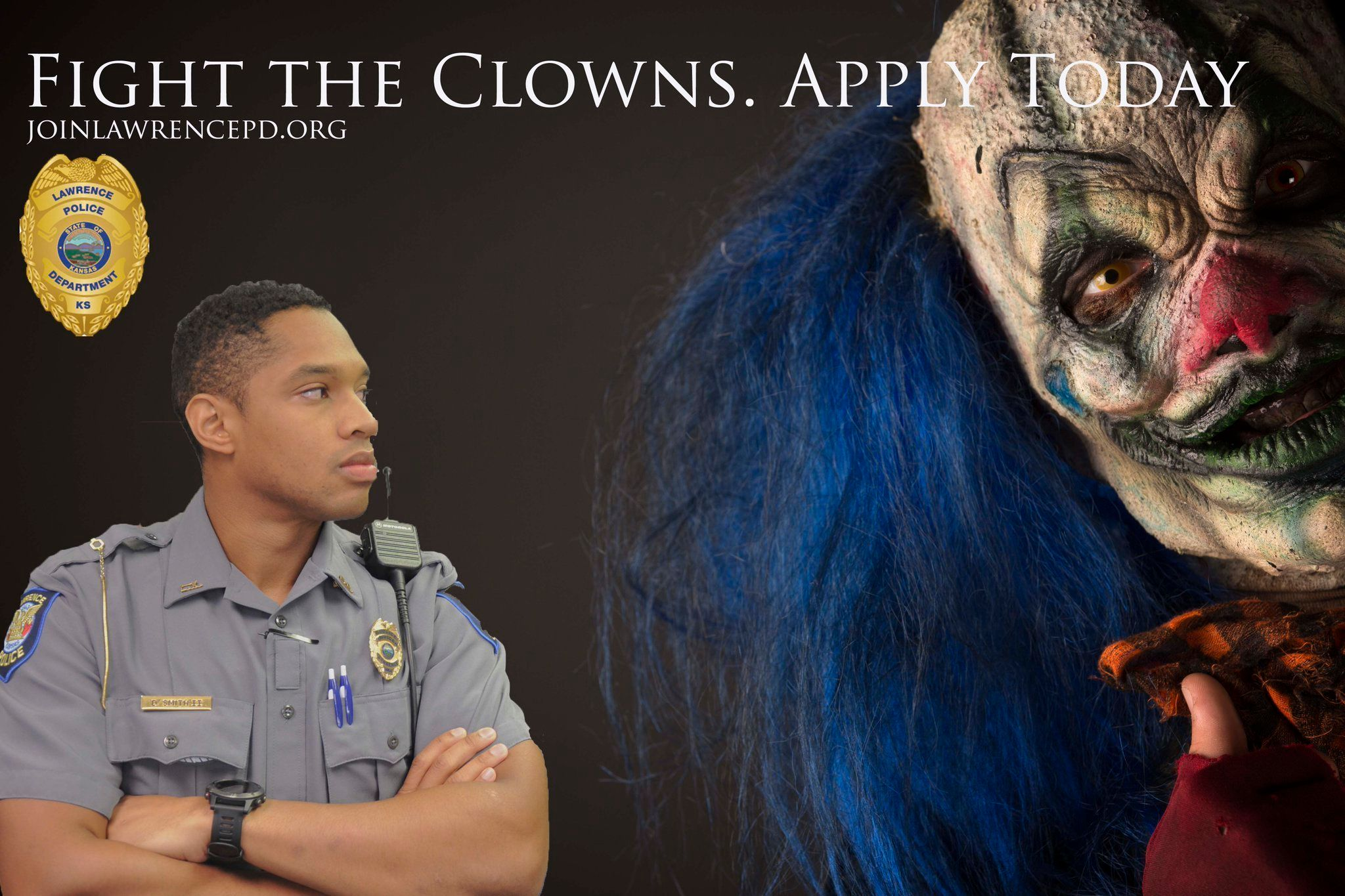 Cops Explain How To Pull Off A Good Halloween Prank Without Getting Arrested | HuffPost