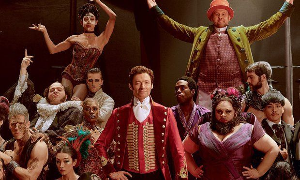 Dance With God Quotes Laptop Wallpaper Why The Greatest Showman Is The Best Movie Of 2017