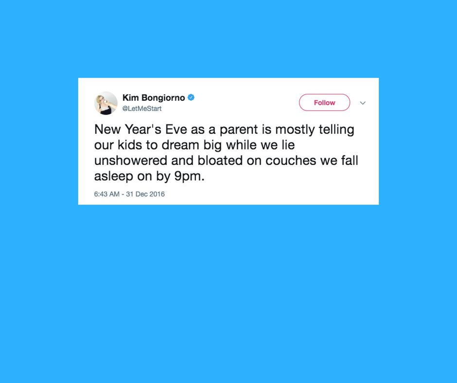 In Welk Vakje Moet Wasmiddel 31 Tweets That Perfectly Sum Up New Year S Eve For Parents