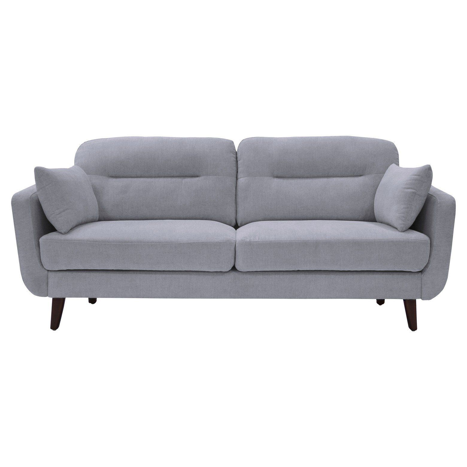 Settee No Arms 12 Couches For Small Spaces That Are Actually Roomy Huffpost Life