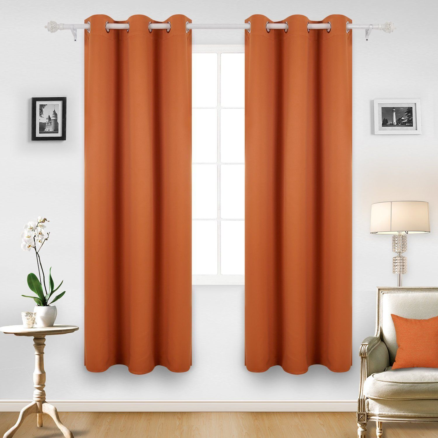 105 Inch Curtains 7 Of The Best Blackout Curtains On Amazon According To Reviewers