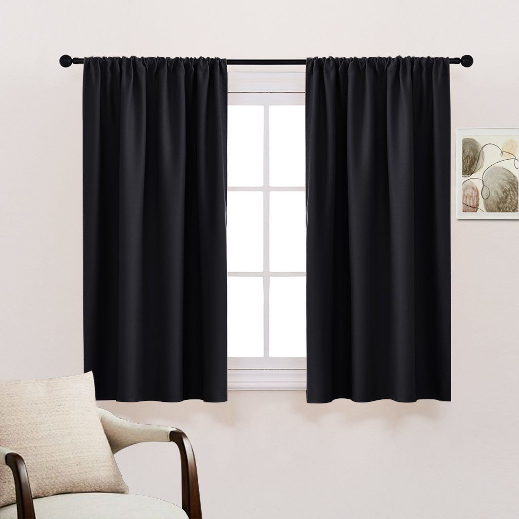 Window Coverings To Keep Heat Out 7 Of The Best Blackout Curtains On Amazon According To Reviewers