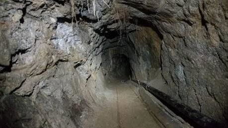 Solarplane Pool Willhaben Secret Solar Powered Tunnel Discovered On U S Mexico Border