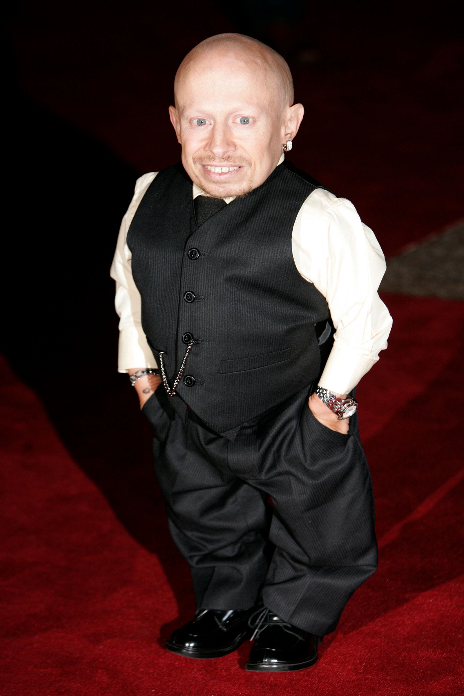 Verne Troyer's Cause Of Death Ruled As Suicide | HuffPost UK