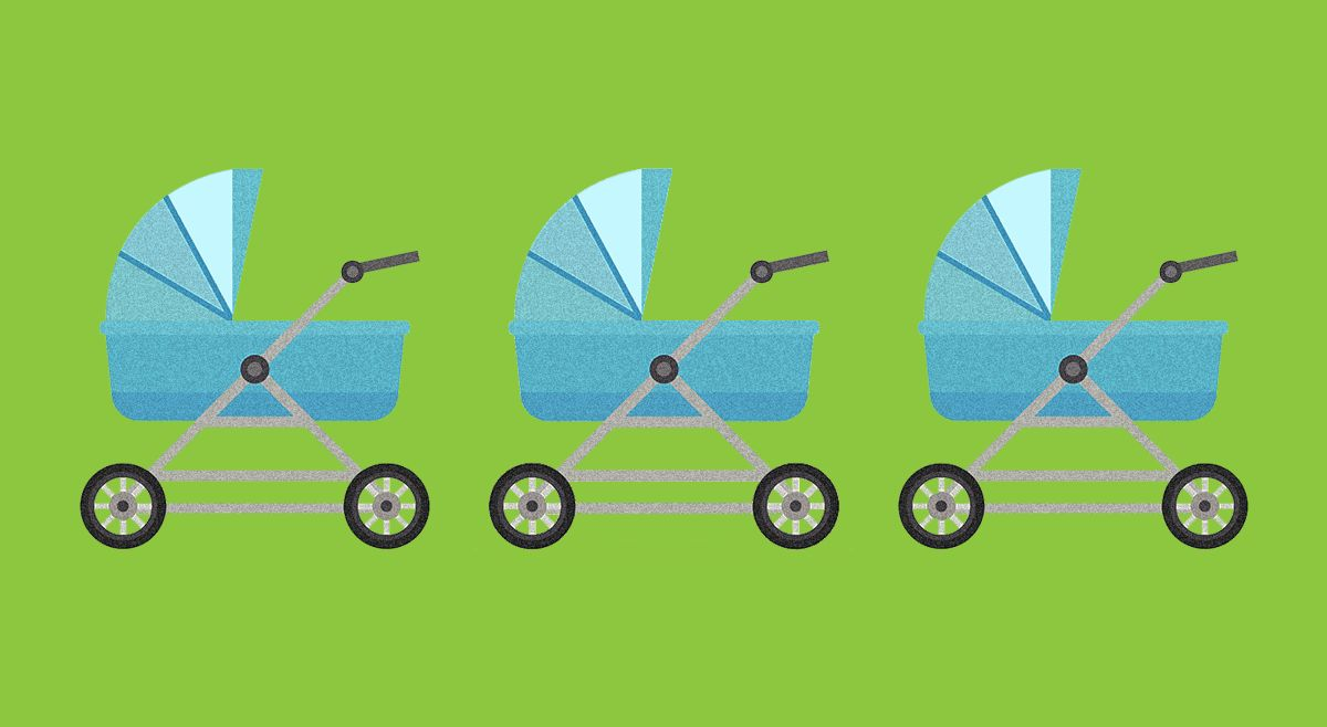Best Newborn Prams Australia 2018 Best Pram 2019 Top 5 Pushchairs As Recommended By Parents