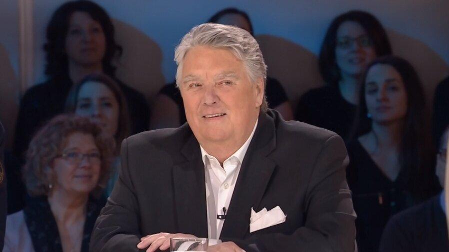 Jean Pagé Vit Ses Derniers Moments Huffpost Québec