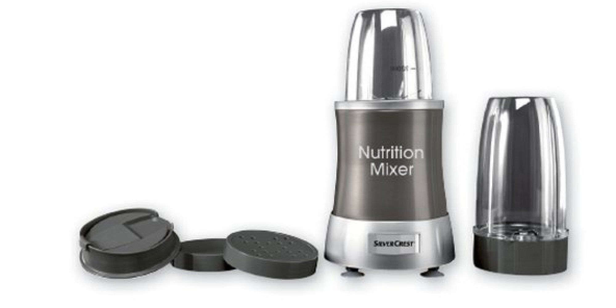 Lidl Silvercrest Nutrition Mixer Test Lidl Launches Bargain Nutrition Mixer To Rival 80 Nutribullet