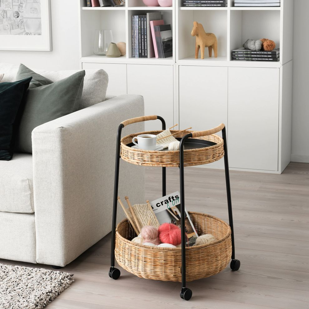 All The Best Small Space Finds In The Ikea 2020 Catalog Huffpost Life
