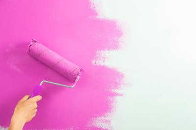 How to Paint Over Wallpaper Like a Professional | Hunker