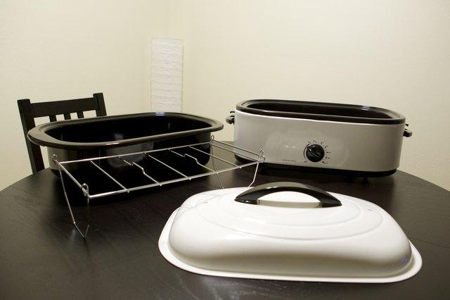 Hamilton Beach 18 Quart Roaster Oven Instructions Hunker