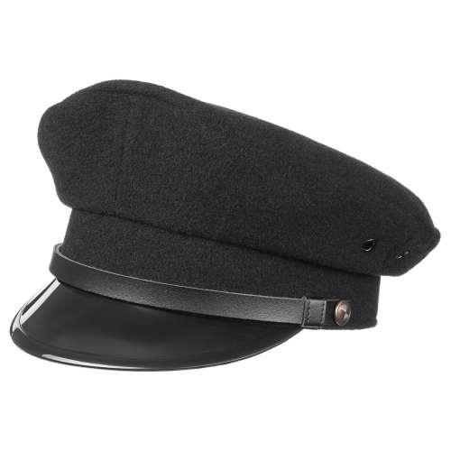 Medium Of Train Conductor Hat