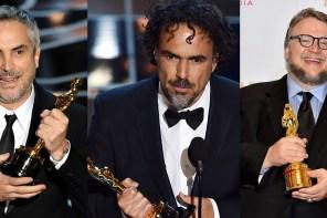 [一週狂熱] 誰給他們綠卡的?好萊塢近年發光發熱的墨西哥導演三巨頭