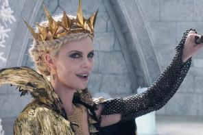 [人物] 《狩獵者:凜冬之戰》-莎莉賽隆:女性是時候掌握自主權來改變
