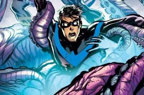 [新聞]《樂高蝙蝠俠》導演克里斯麥凱透露他喜歡「夜翼」這個角色的原因