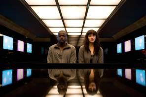 [新聞] 倫敦藝術中心將以科技驚悚影集《黑鏡》打造影像裝置