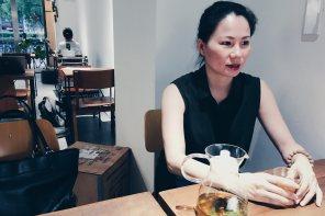 [人物] 異鄉人的女性凝視!專訪《接線員》導演盧謹明