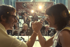 [新聞] 艾瑪史東、史蒂夫卡爾最新主演《Battle of the Sexes》釋出全新預告