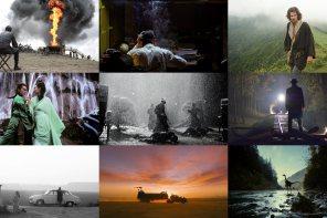 [專題]Indiewire 評選 21 世紀最傑出的 25 部電影攝影作品