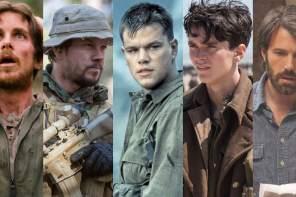 [專題] 國家地理全新影集《戰火歸途》首播前你需要看的 6 部戰爭救援作品