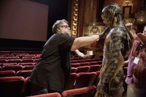 [新聞] 金獅獎得主吉勒摩戴托羅將擔任第75屆威尼斯影展評審團主席