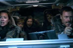 [新聞] Netflix 重啟 60 年代經典科幻影集《太空迷航》釋出全新前導預告