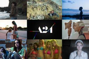 [專題] 電影片商小百科:衝擊好萊塢發行規則的獨立片商 — A24