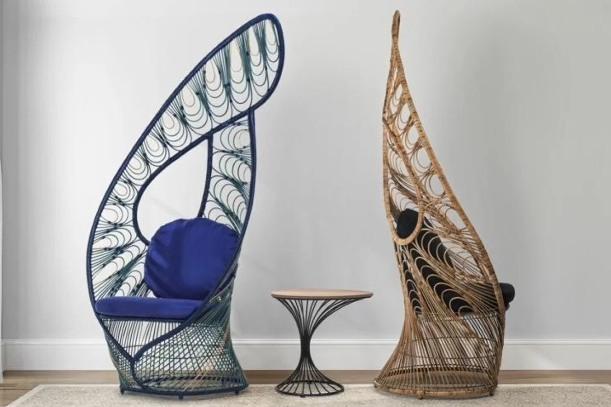 Sustainable And Free Of Plastic The Revival Of Rattan Furniture And Why It S Here To Stay South China Morning Post