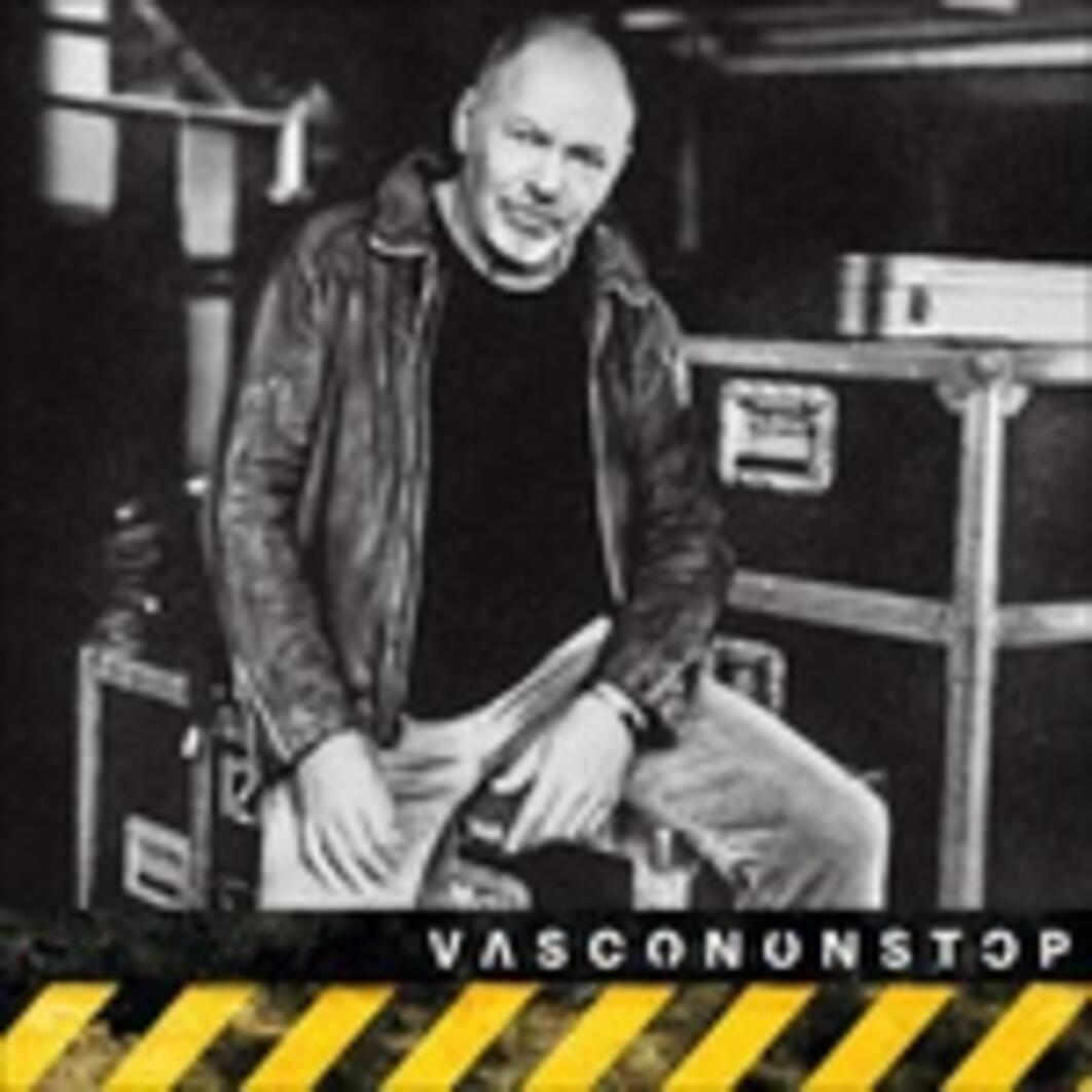 Vinile Vasco Rossi Vascononstop Vinyl Box Set Import Vasco Rossi