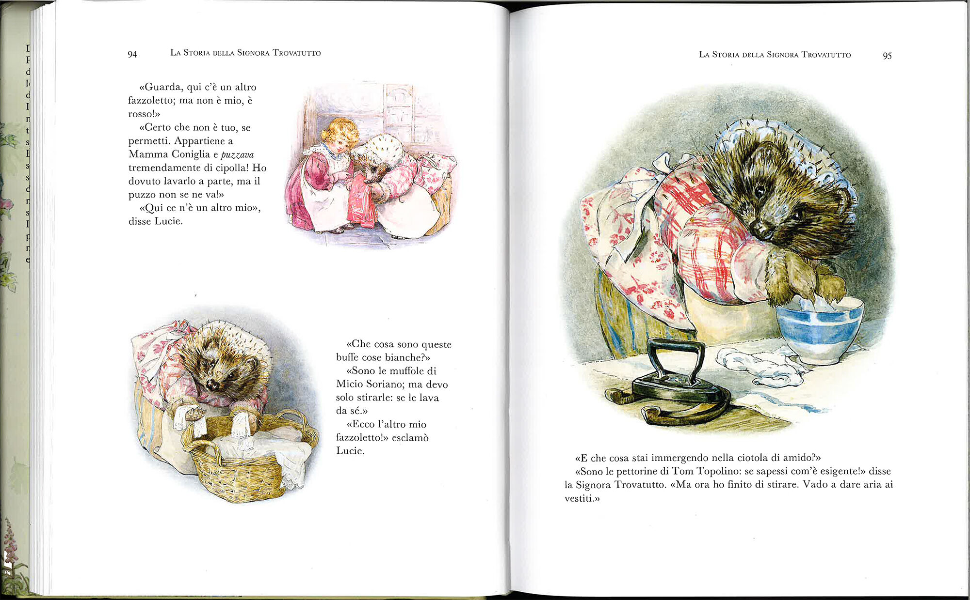Beatrix Potter Libros Il Mondo Di Beatrix Potter Beatrix Potter Libro
