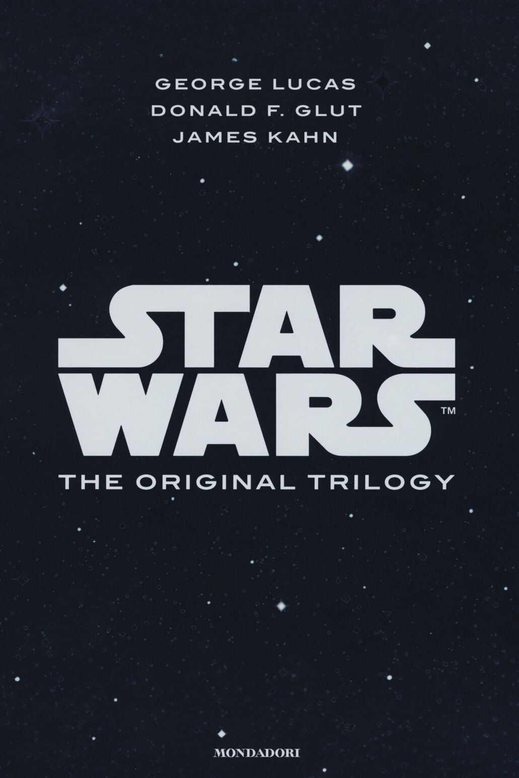 Star Wars Libro Star Wars The Original Trilogy Una Nuova Speranza L