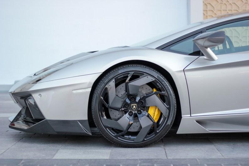 Blue Lamborghini Hd Wallpaper Confira Uma Impressionante Galeria De Wallpapers Em 4k