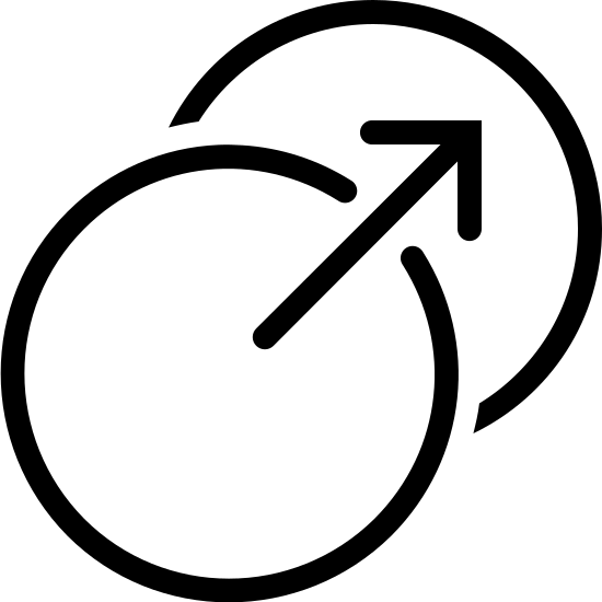 how to create a cyclic arrow diagram in powerpoint