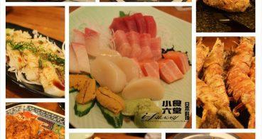 【行天宮站】小六食堂~CP值頗高的無菜單料理