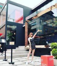 韓國追星必訪Cafe 89Mansion 李鍾碩咖啡廳❤️新沙洞林蔭大道的新亮點(≧∇≦)/
