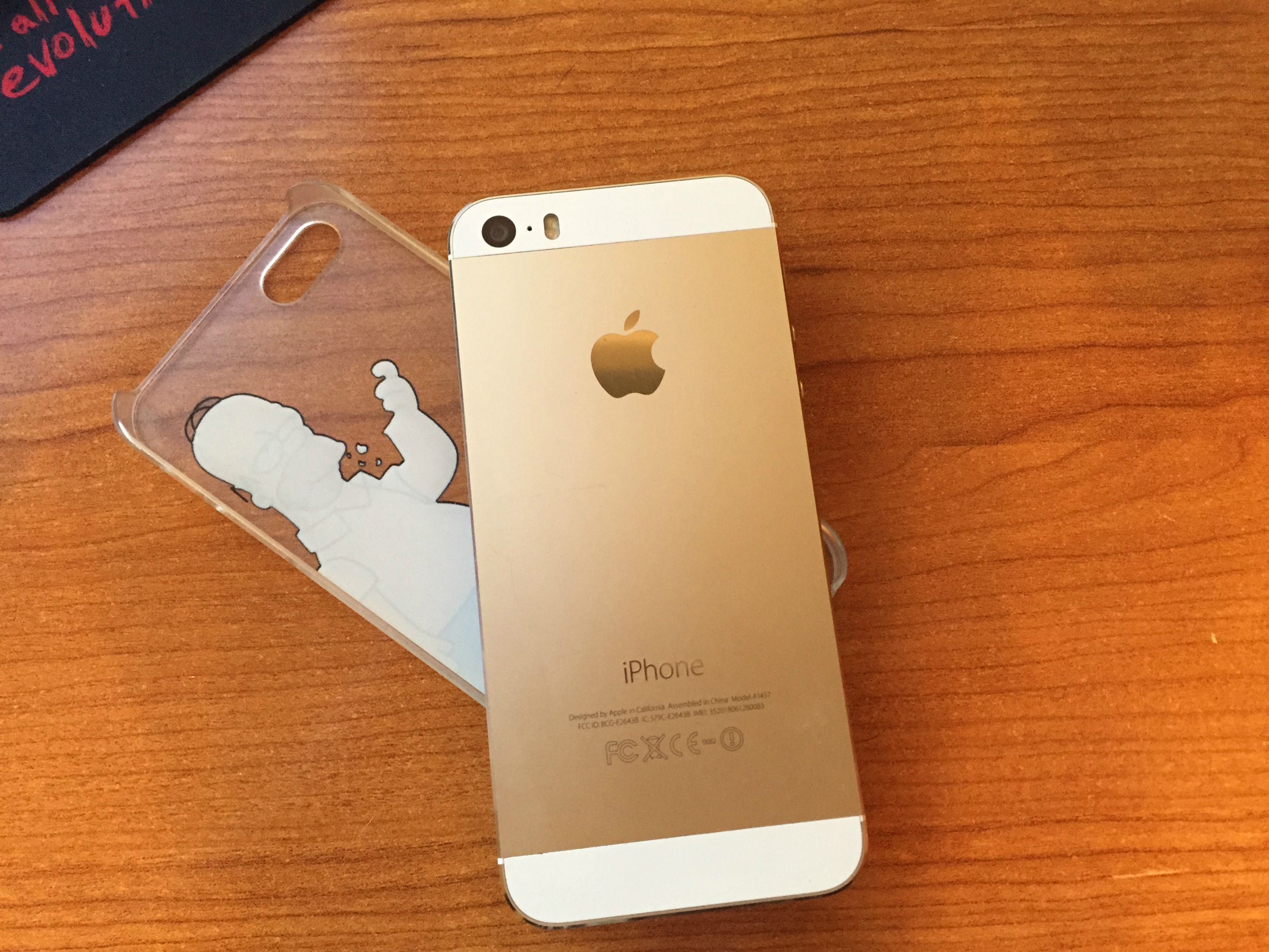 Iphone 3 Precio Libre Vendo Iphone 5s Gold 16gb Libre Barato