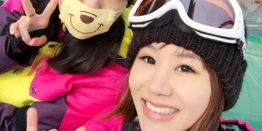 2016韓國‧首爾》SA Tour滑雪一日團,我的滑雪初體驗!洪川大明滑雪場(下)滑雪實戰及環境介紹篇