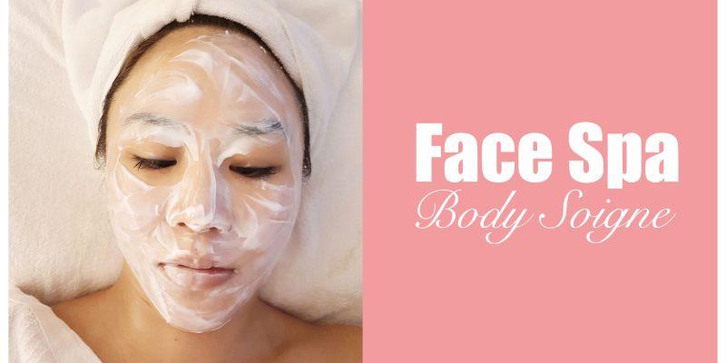 保養 索瓦妮 BodySoigne作臉及體雕課程分享