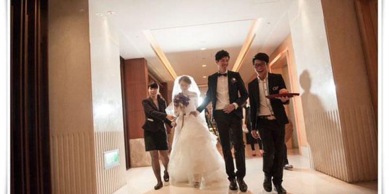 J&J Wedding ‧ 婚禮顧問|DH Wedding讓我享受當新娘的過程