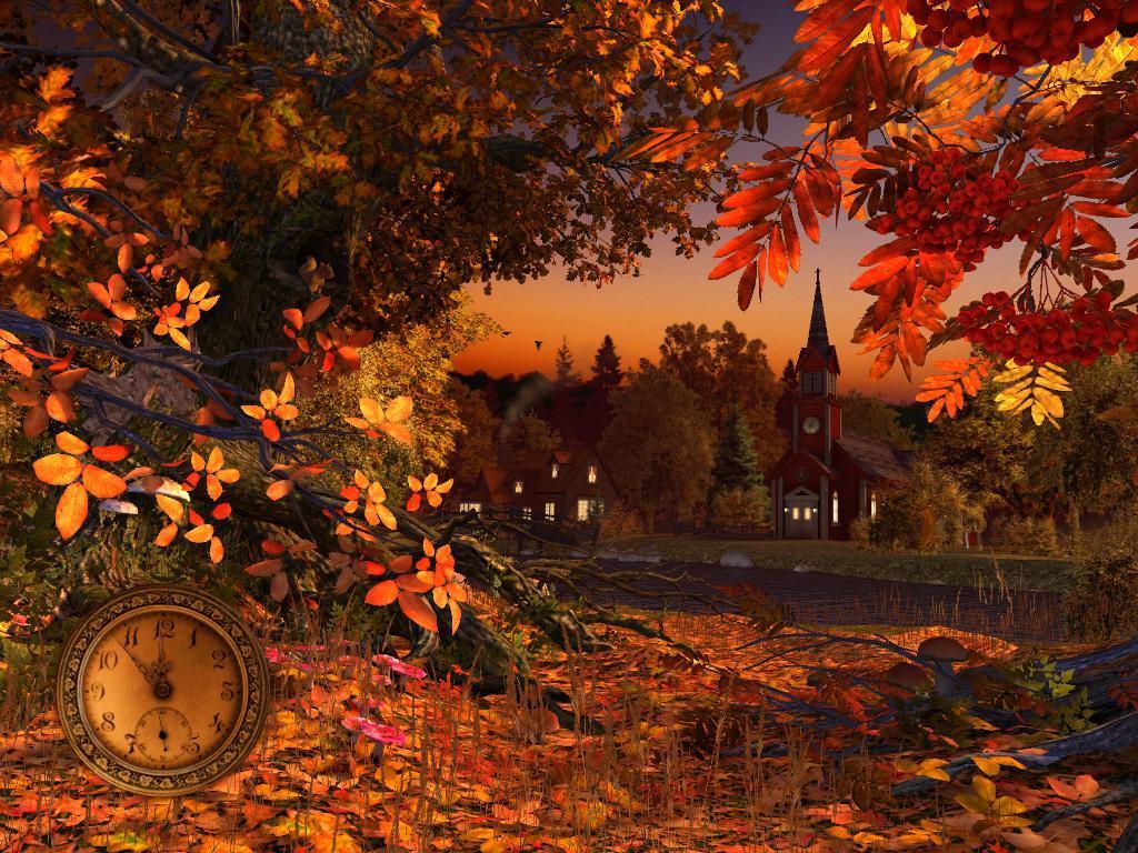 Free Fall Harvest Desktop Wallpaper Animated Fall Screensavers Wallpaper Free Hd Wallpapers